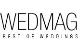 WEDMAG logo