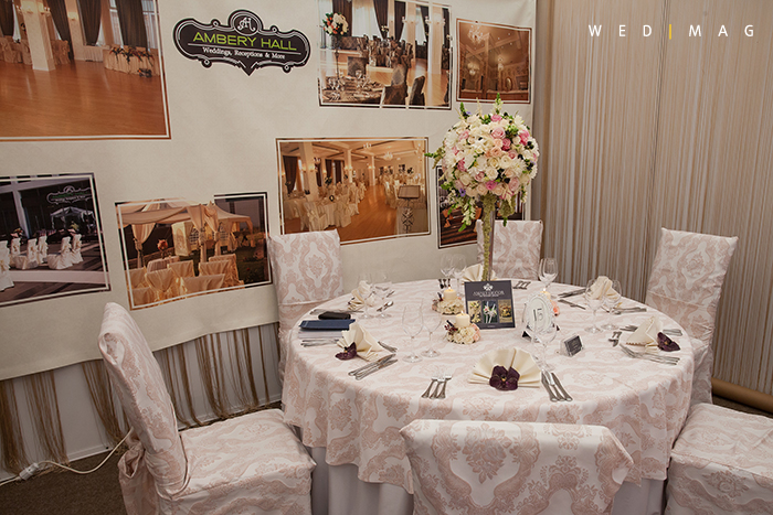 targ de nunta mariage fest