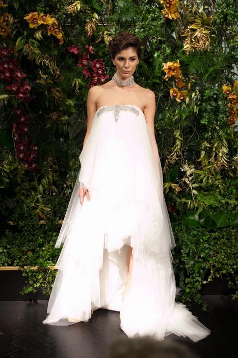 Lansare Otilia Brailoiu Atelier Bridal 2014 Wedmag