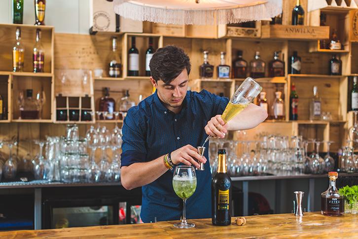 cocktailuri nunti