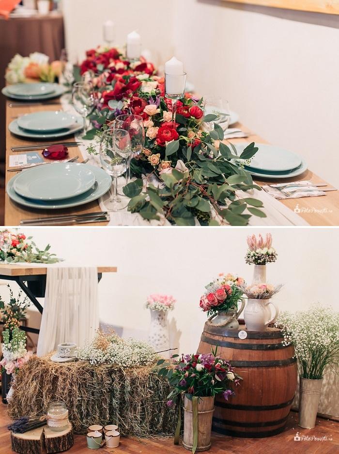 Buchetaria - decoratiuni florale