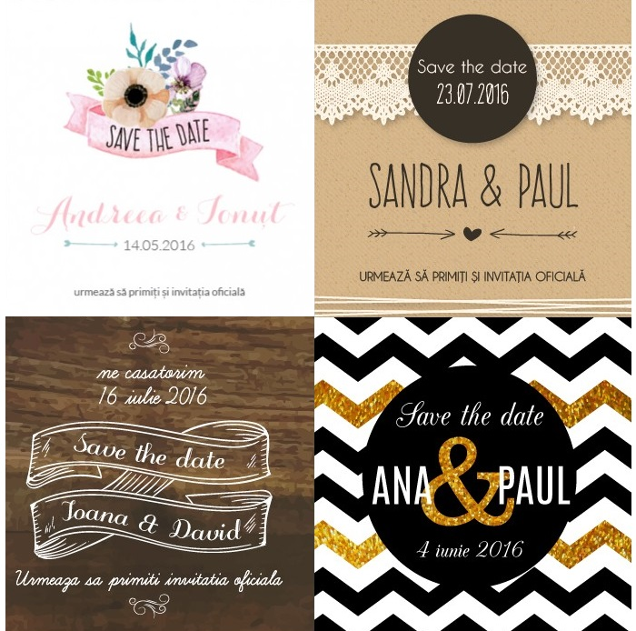 Free online save the date | Wedding Crafts and DIY | Pinterest