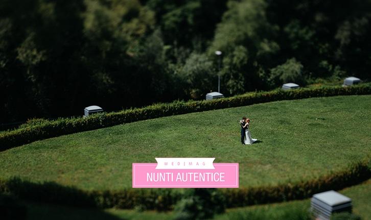 nunti autentice