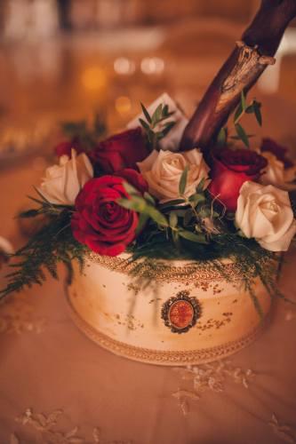 VictorianRomance - Suport Manzanita