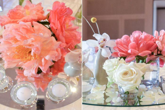 Aranjamente Florale Nunta Oradea Pret Loreen Mariage Wedding