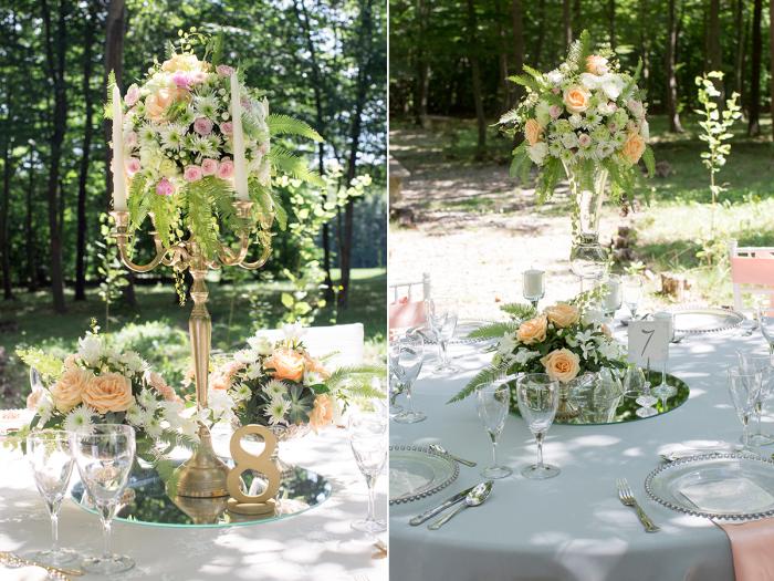Tendinte in decorul pentru nunti in 2017