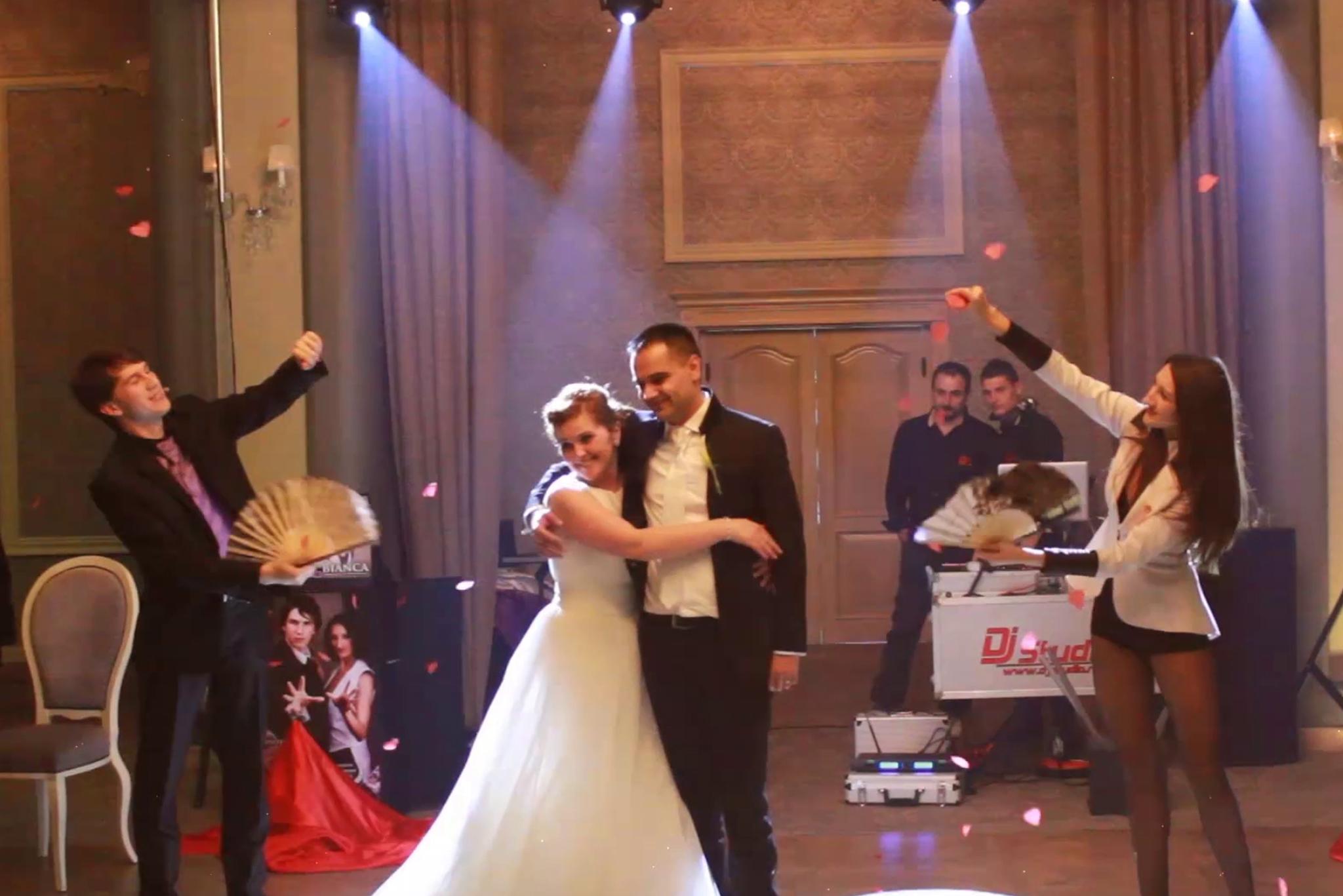 magicieni nunta