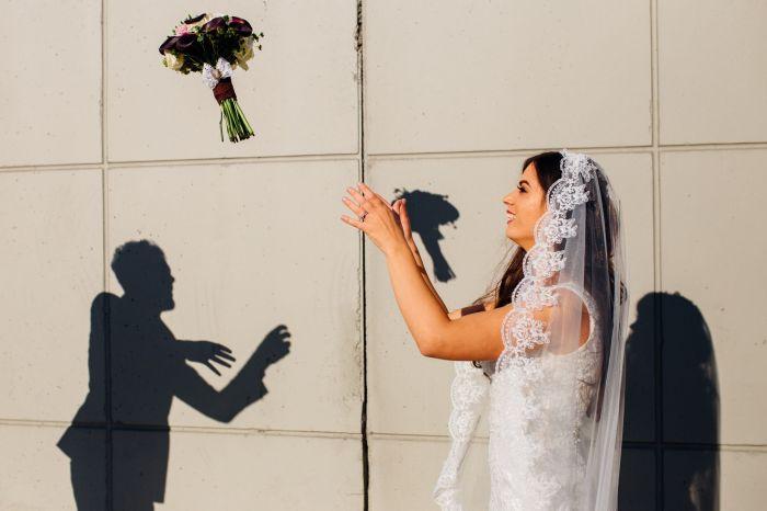 Dragos Gheorghe fotografie de nunta silueta