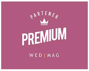 Partener Premium al celui mai citit blog de nuntă din România