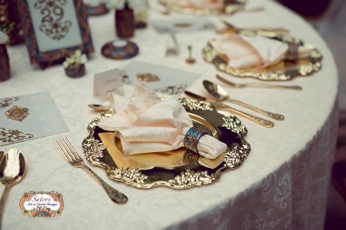 decor de nunta satori art & events design