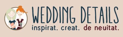 wedding details wedmag