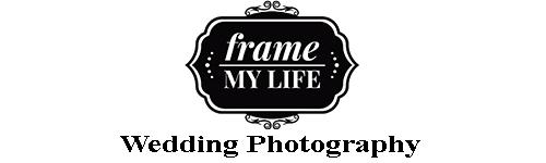 frame my life wedmag