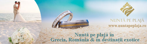 nunta pe plaja wedmag