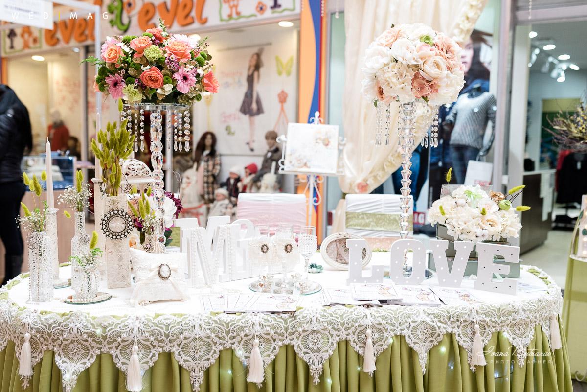 Targul de nunta Trend Mariaj 2017 Suceava
