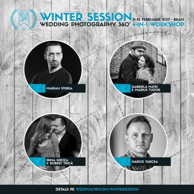 weddcamp winter session