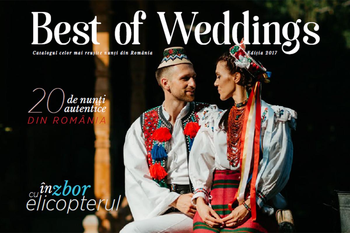 wedmag best of weddings 2017
