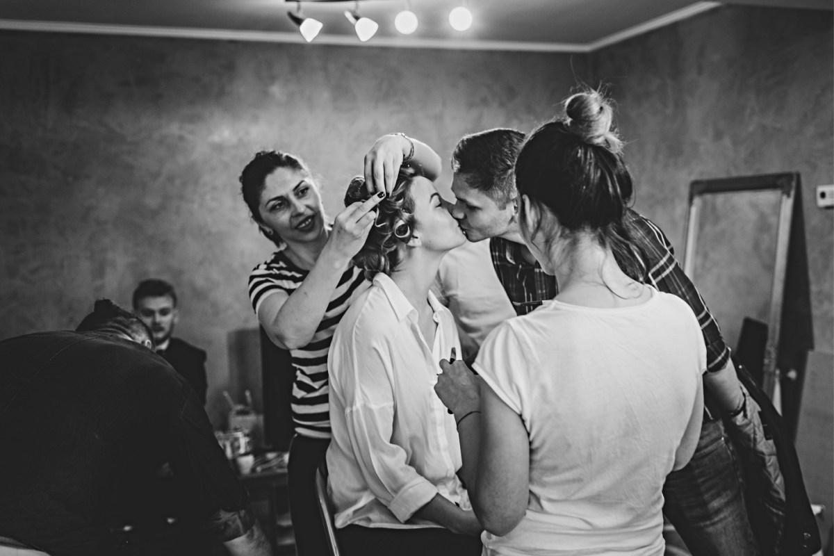 Fotograf de nuntă în Satu Mare - imagia.ro
