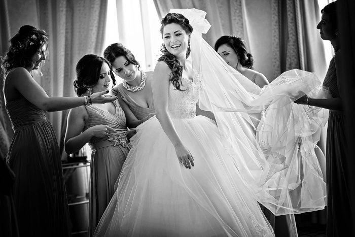 Fotografie de nunta photochic.ro 6