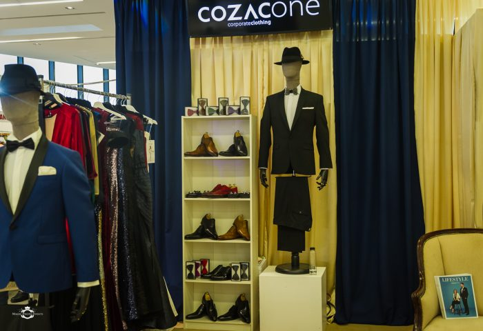 cozac one costume de mire