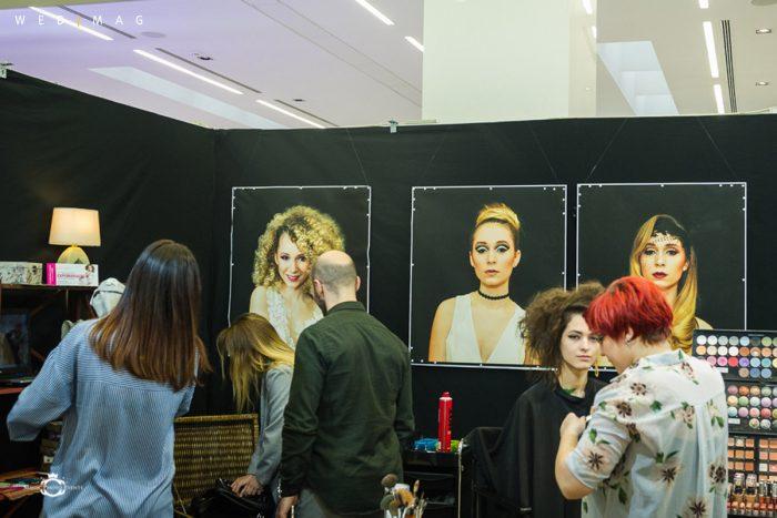 creative studio makeup mirese oradea
