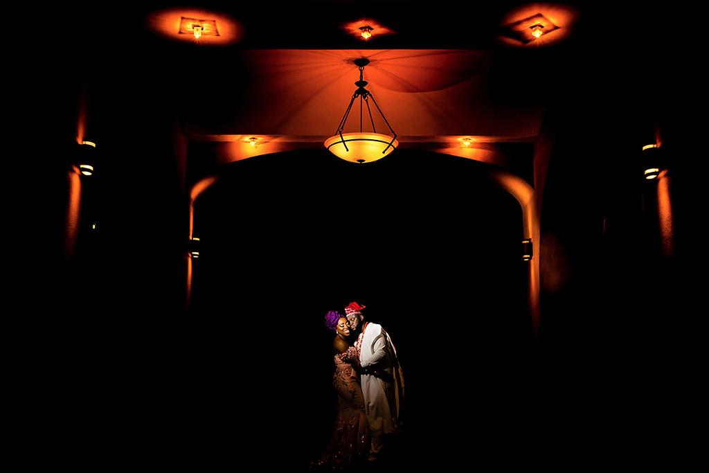 nigerian wedding in lagos