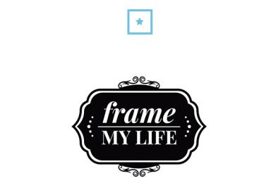 frame my life wedmag basic