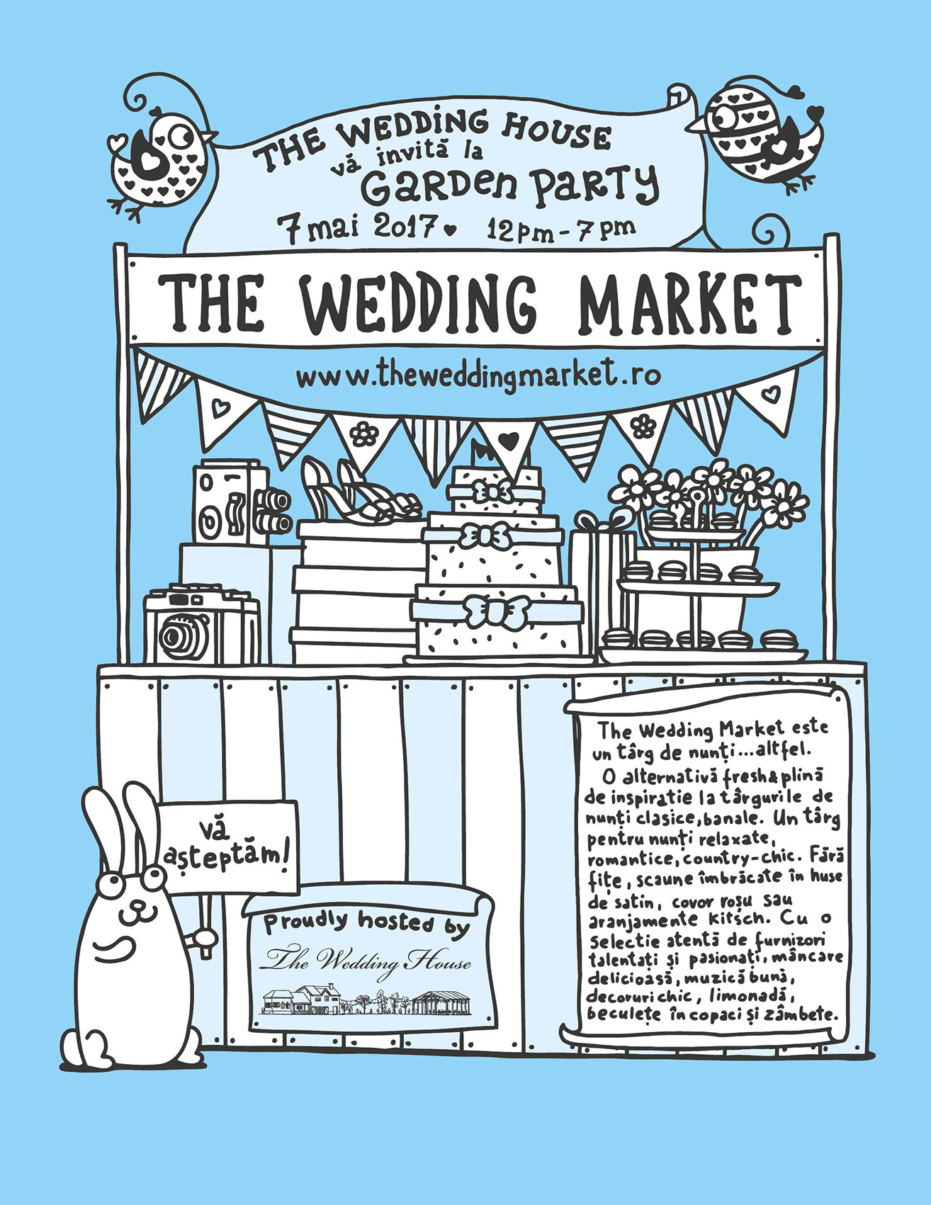 the wedding market 2017