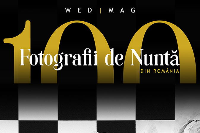 wedmag 100 fotografii de nunta
