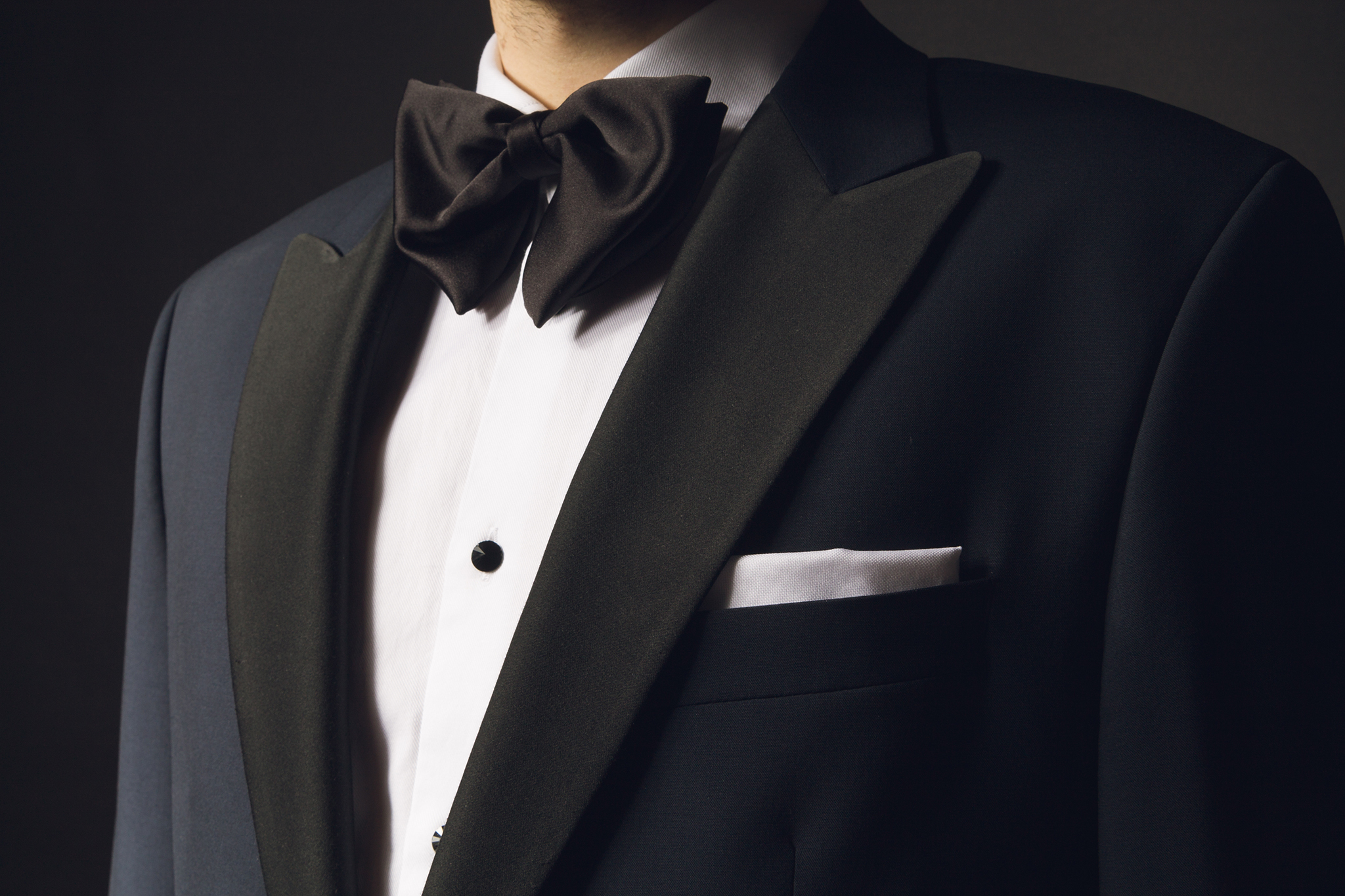costumul bespoke pentru mire - sarto