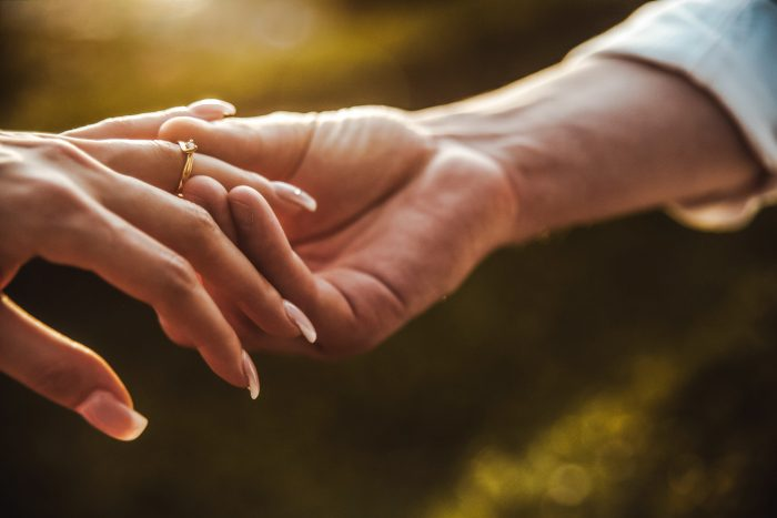 fotografiile cu detaliile nuntii