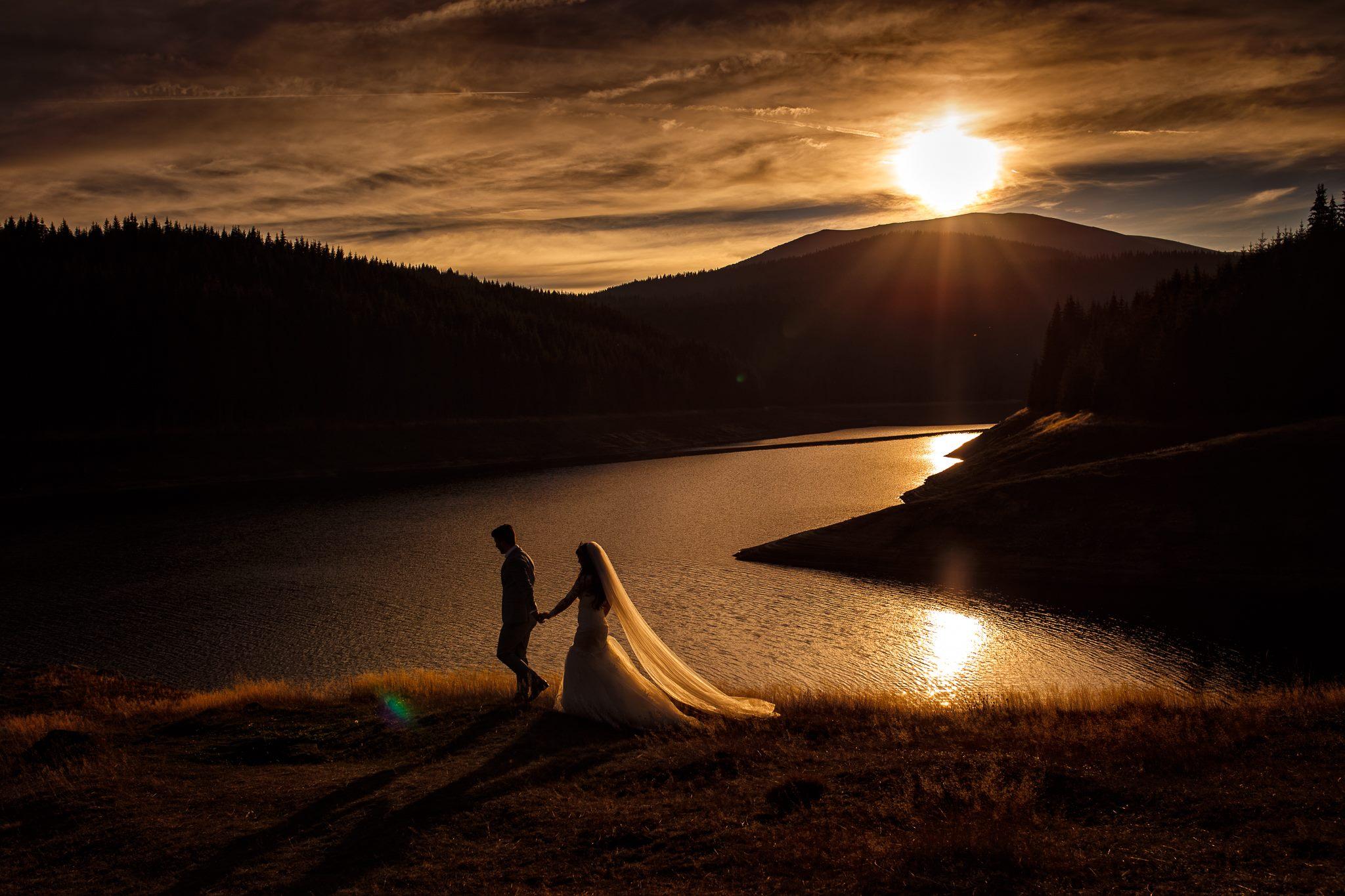 fotografii de nunta din romania