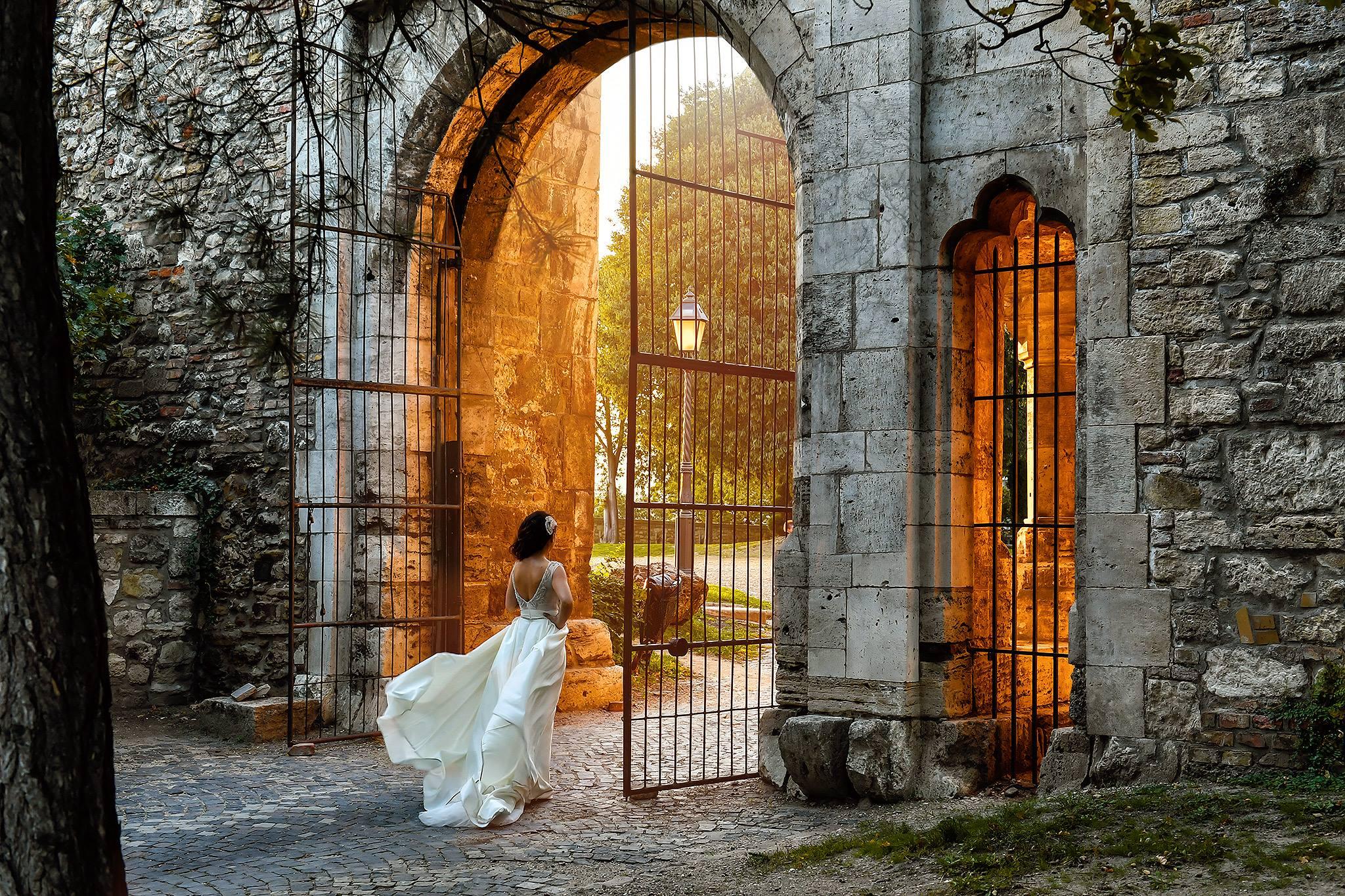fotografii de nunti din Romania