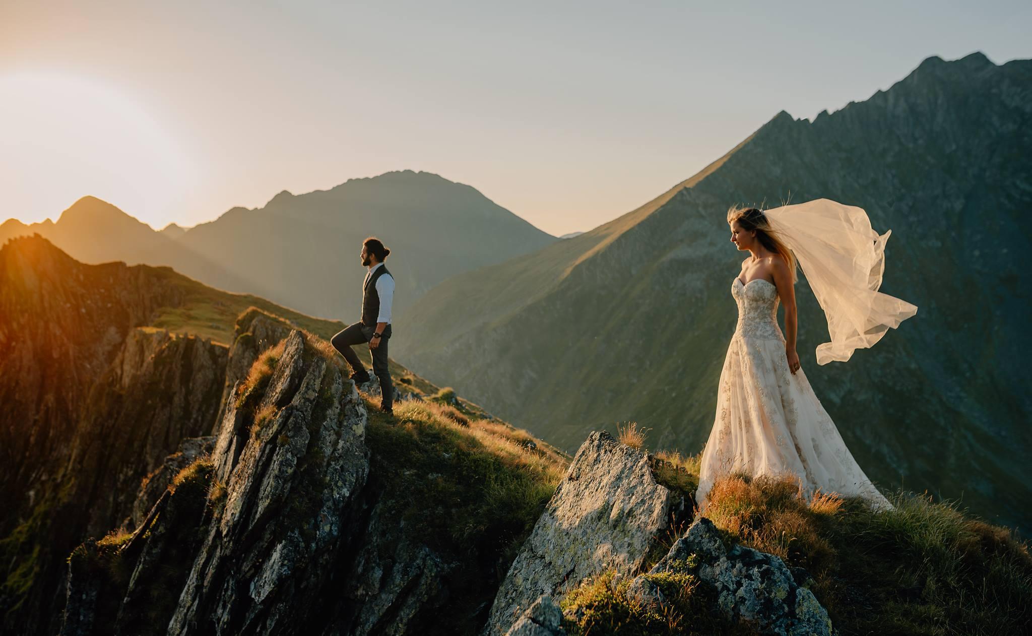 Fotografie din portofoliul lui Cezar Machidon fotograf de nunta din Romania