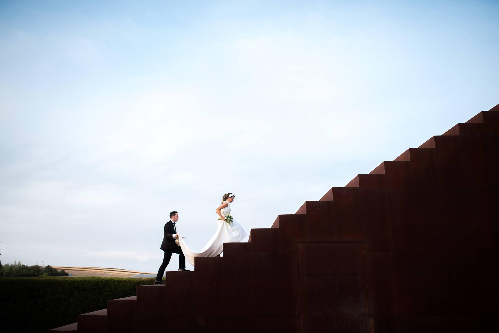 Levi Capatan fotograf de nunta din Romania