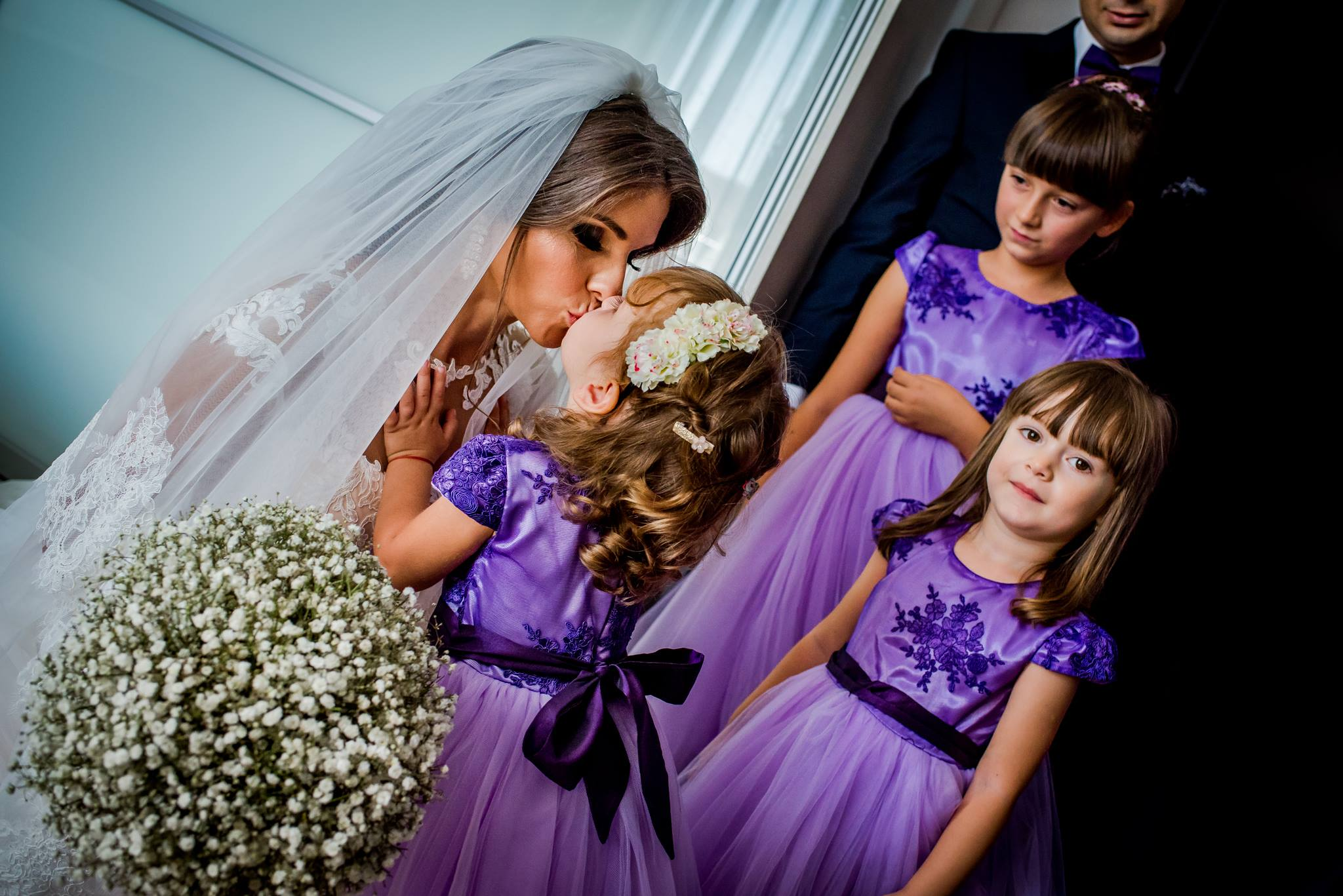 Andrei Dumitrache - selectie de 5 fotografii de nunta