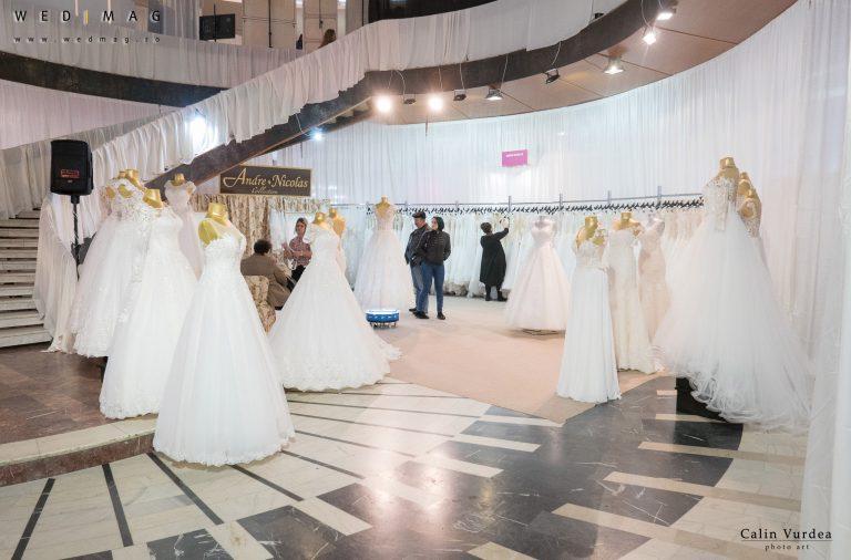 Targul de nunta Dalisis Timisoara 2018