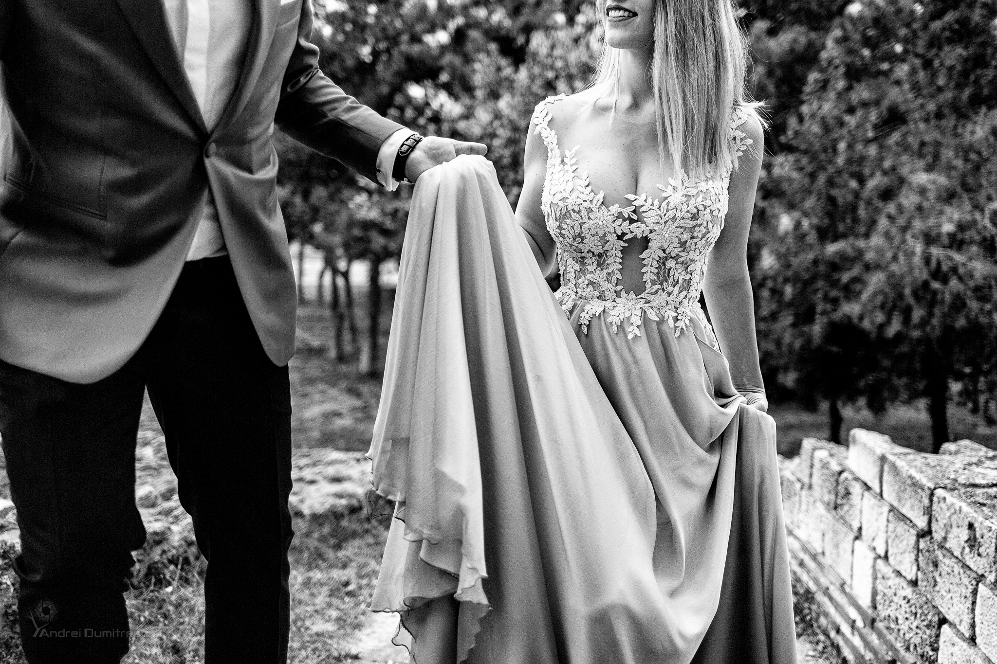 Andrei Dumitrescu - selectie de 5 fotografii de nunta