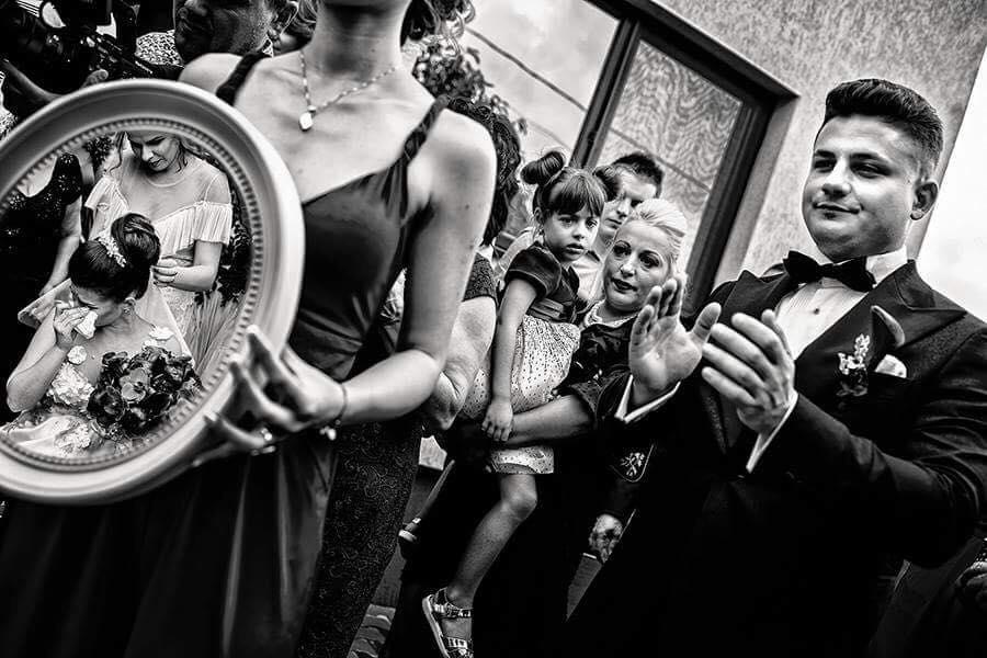Florin Stefan, imagini de nunta din Romania