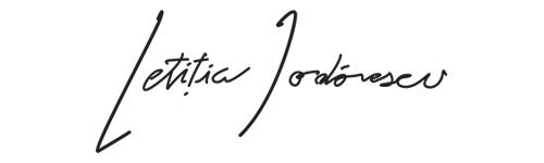 Letitia Iordanescu
