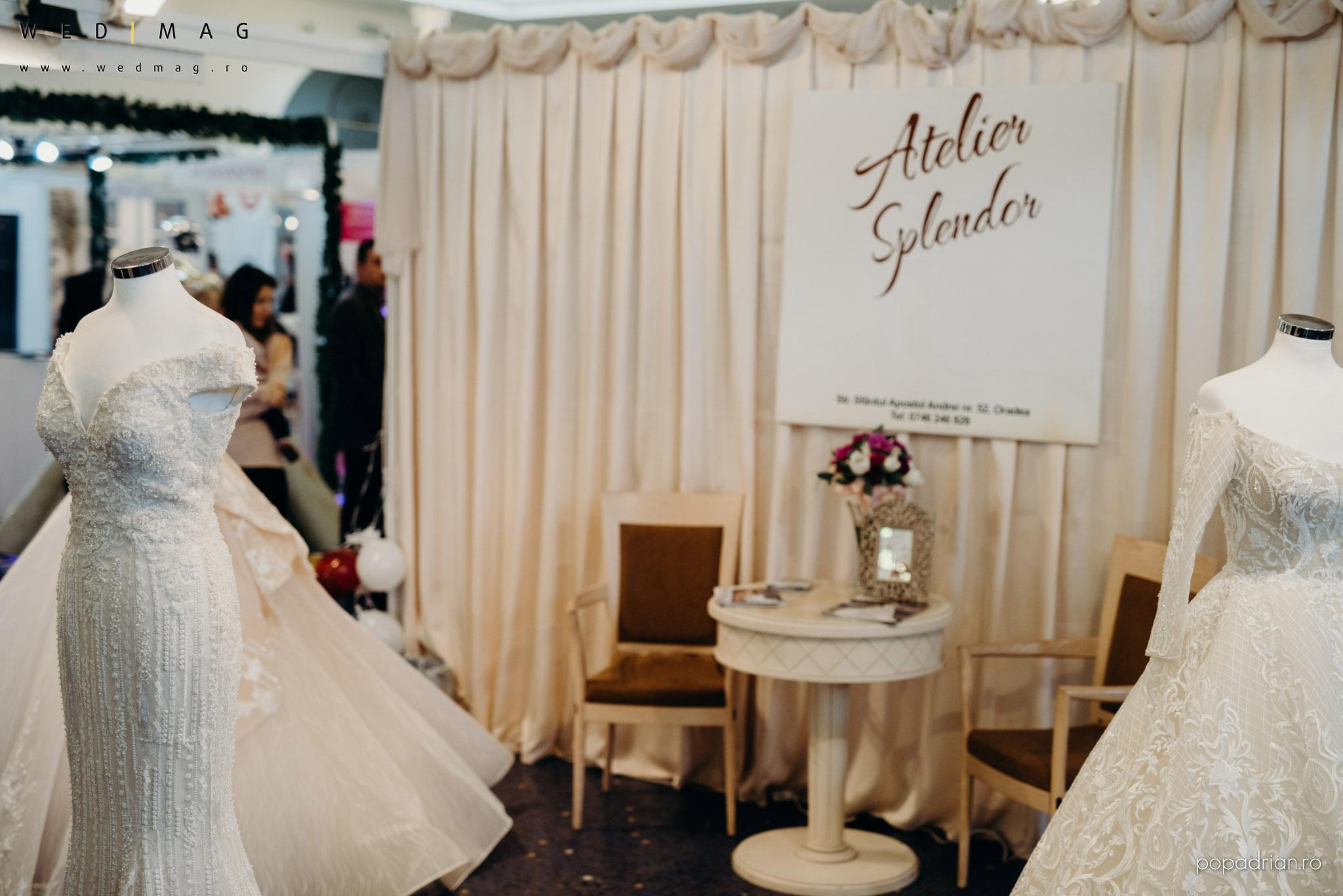 Targul de nunta Cluj Napoca's Wedding Show 2018 la Grand Hotel Italia