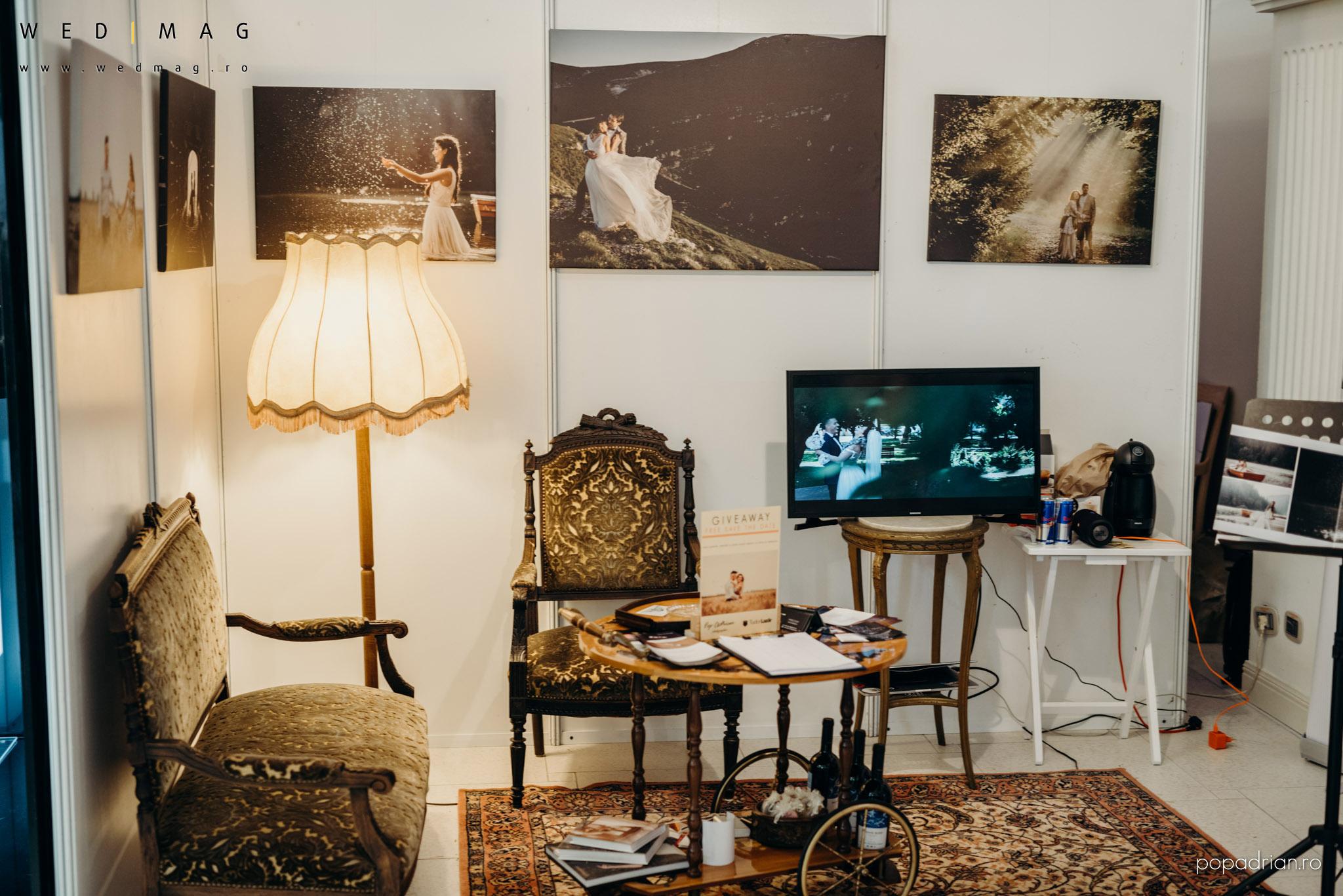 Targul de nunta Cluj Napoca's Wedding Show 2018