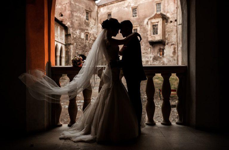 Tudor Popa, imagini de nunta din Romania