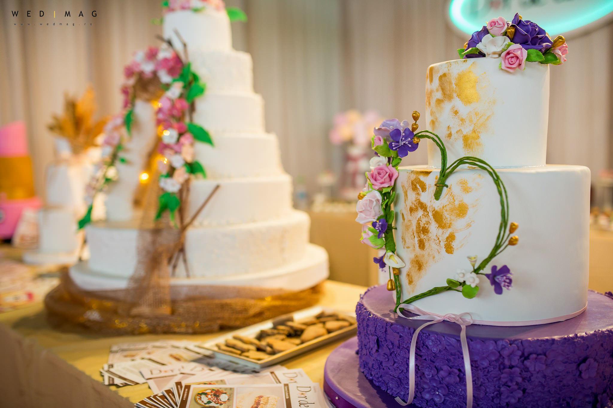 Targul de nunti Ghidul Miresei Bucuresti 2018