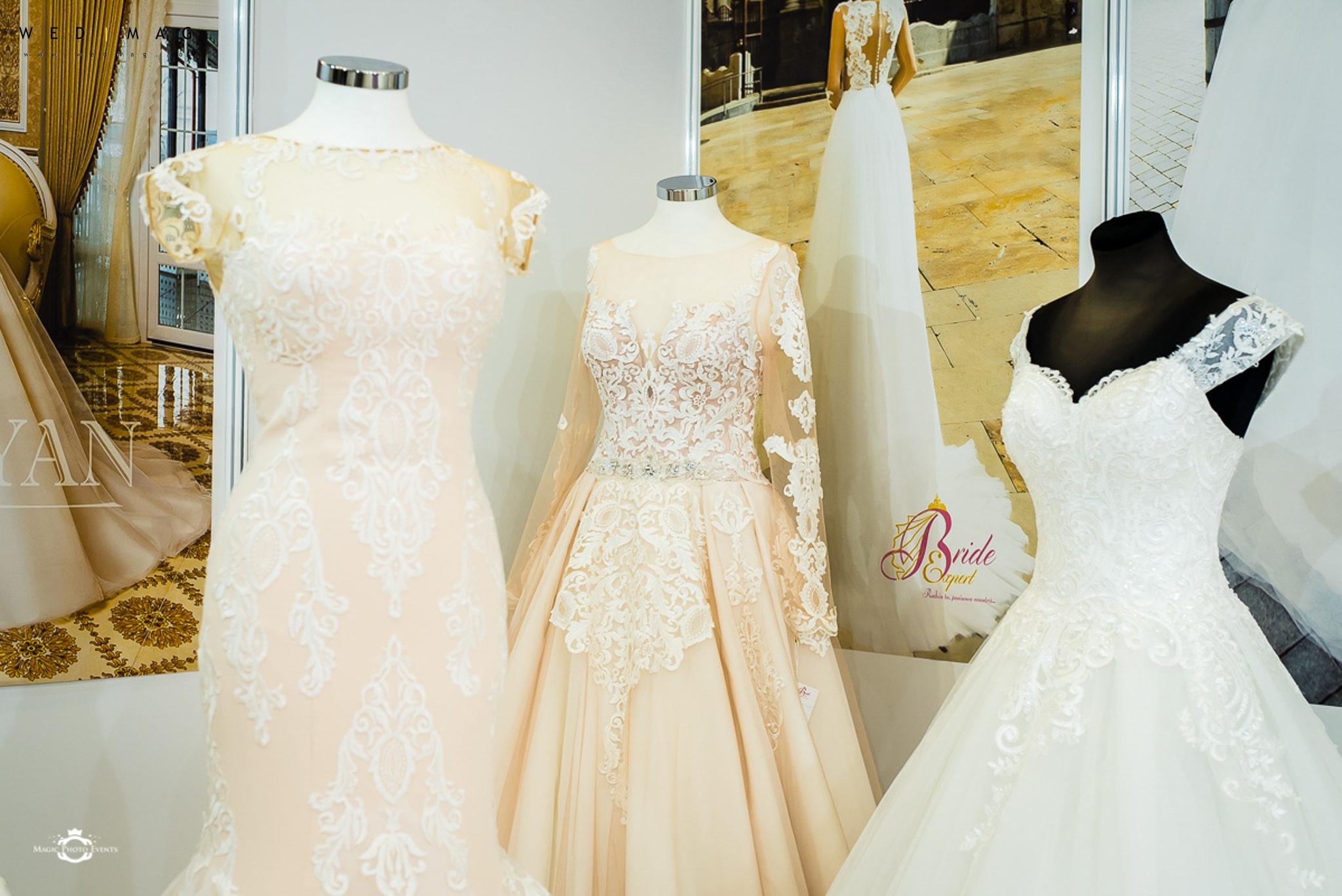 Targul de nunta Expomariage Oradea 2018