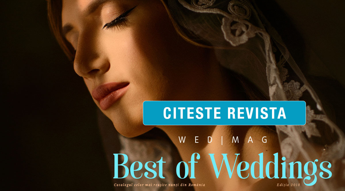 revista online Best of Weddings