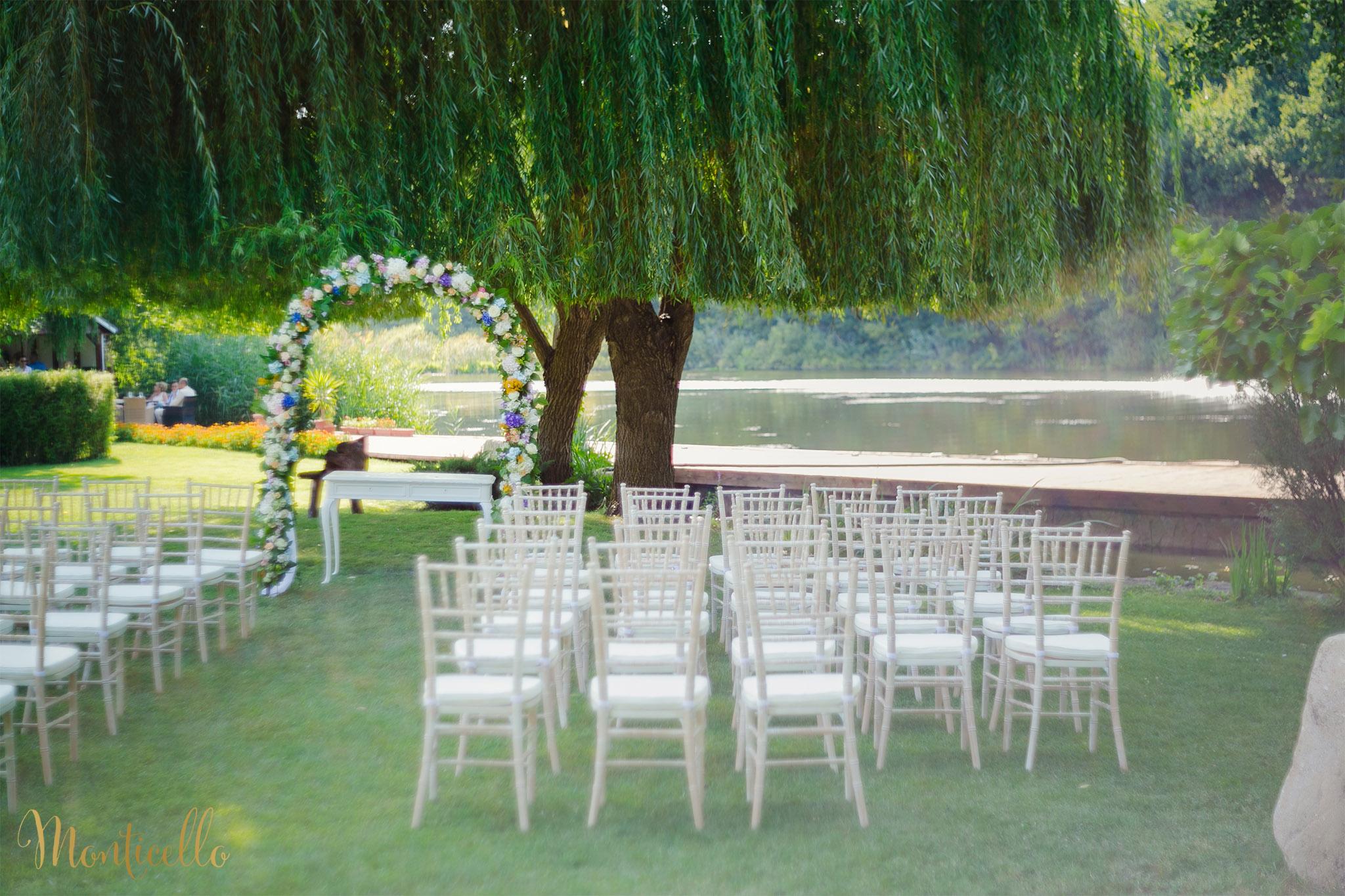 nunta pe yacht