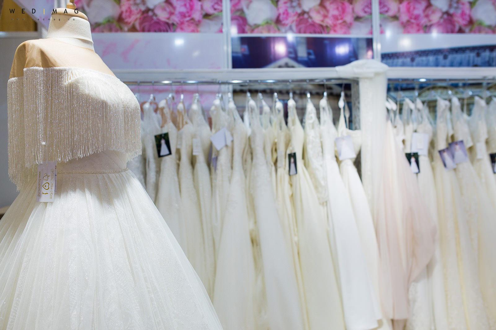 Targul de nunta Mariage Fest Bucuresti 2018