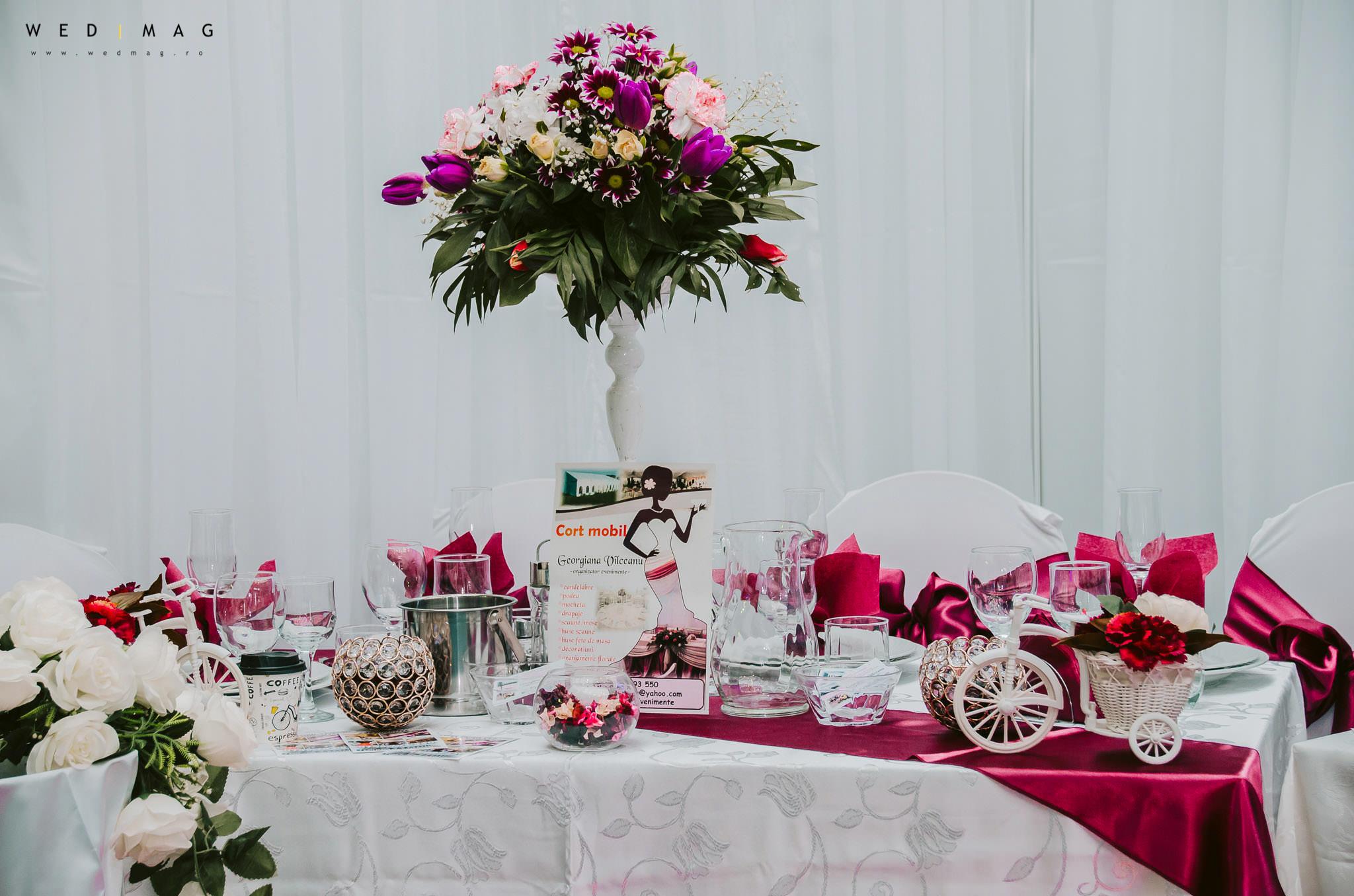 Targul De Nunti Wedding Fever Craiova 2018