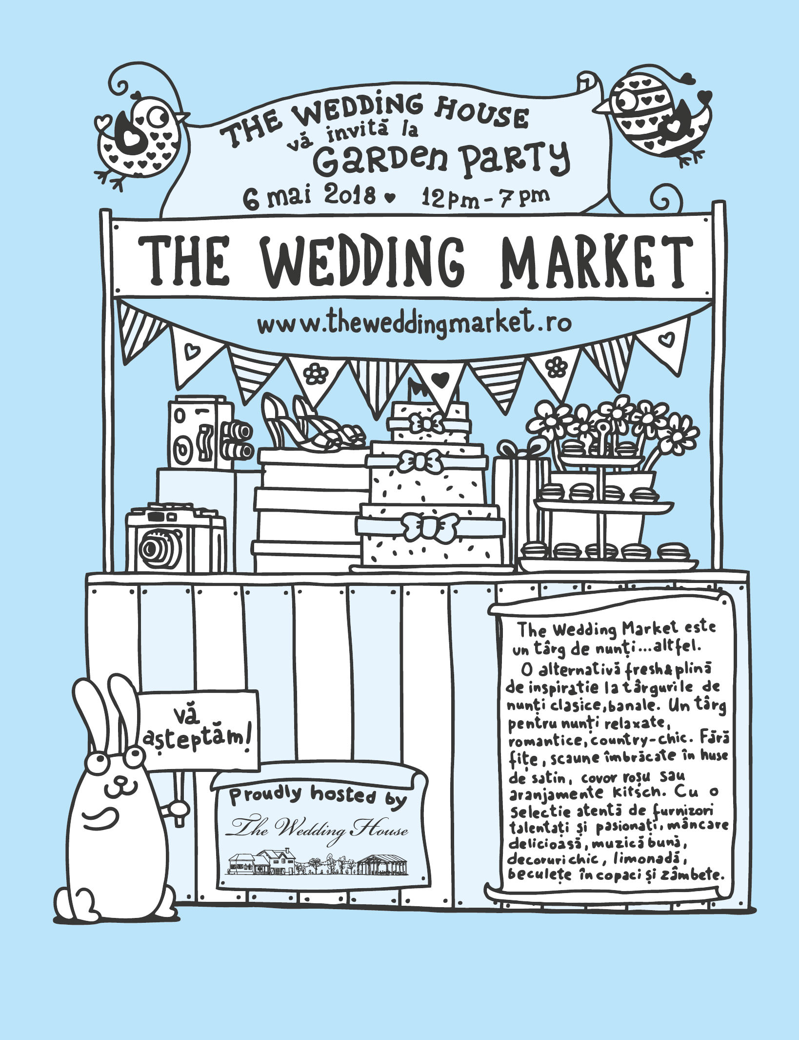the wedding market 2018