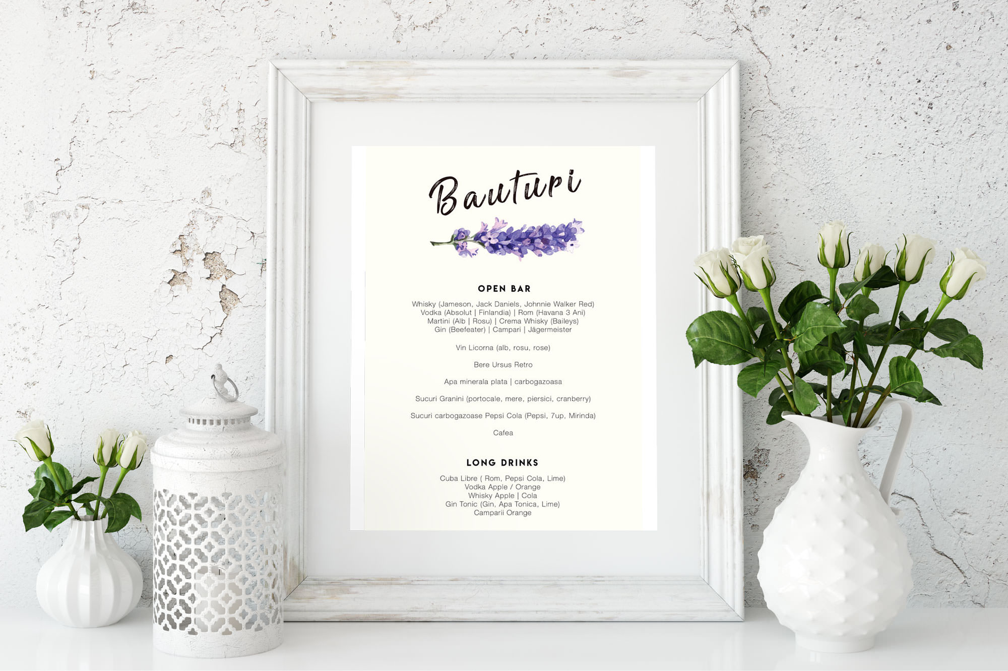 cronica de nunta